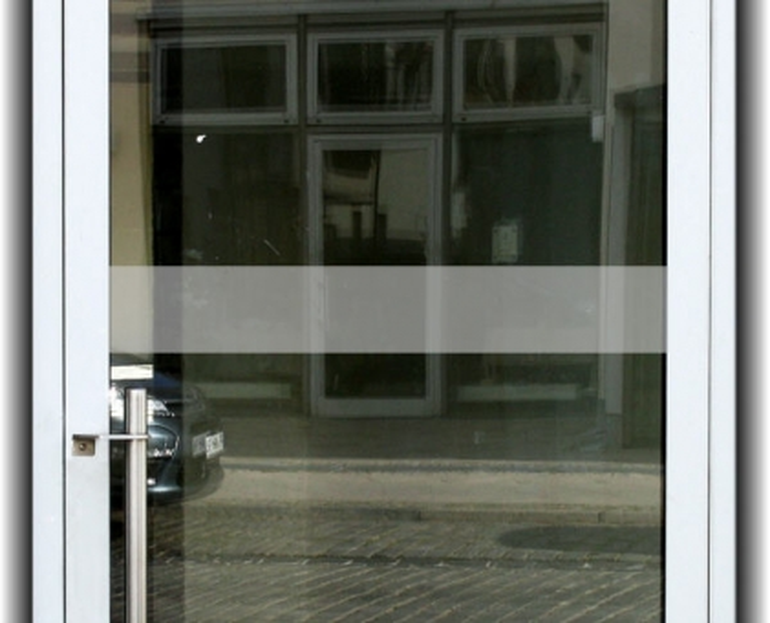 aufklebermachershop glast r aufkleber f r glasscheiben. Black Bedroom Furniture Sets. Home Design Ideas