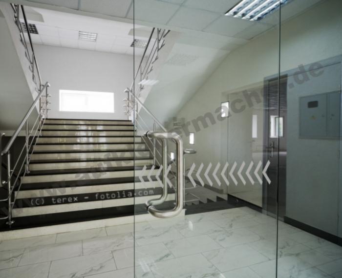 aufklebermachershop glast r aufkleber f r glasscheiben und glast ren. Black Bedroom Furniture Sets. Home Design Ideas